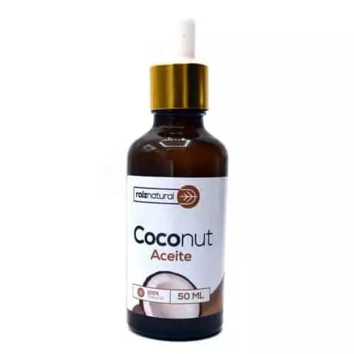 Aceite de Coco 50 ml