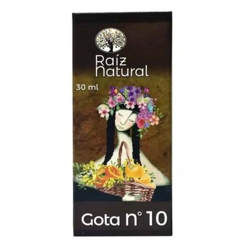 GOTA N°10 – Várices