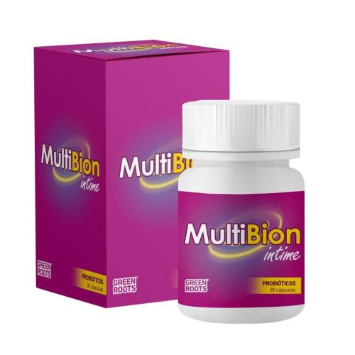 Multibion Intime x 30