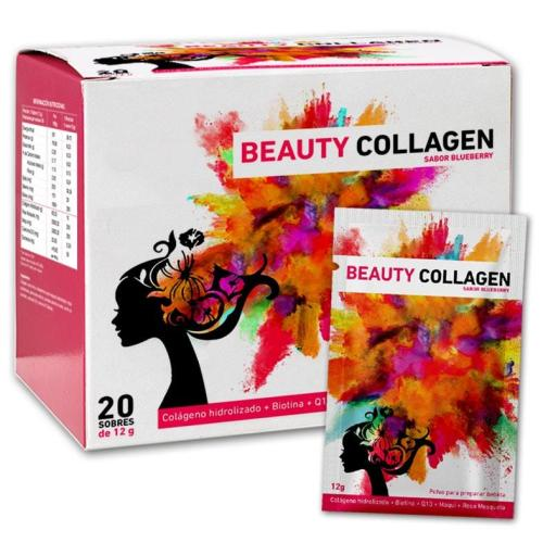 Beauty Collagen (20 sobres)