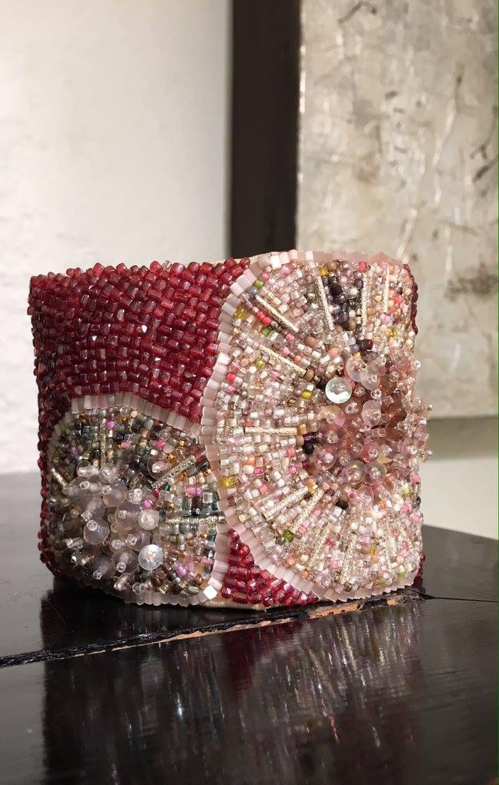 Andrea Gutierrez Jewelry Eco Fashion Talk