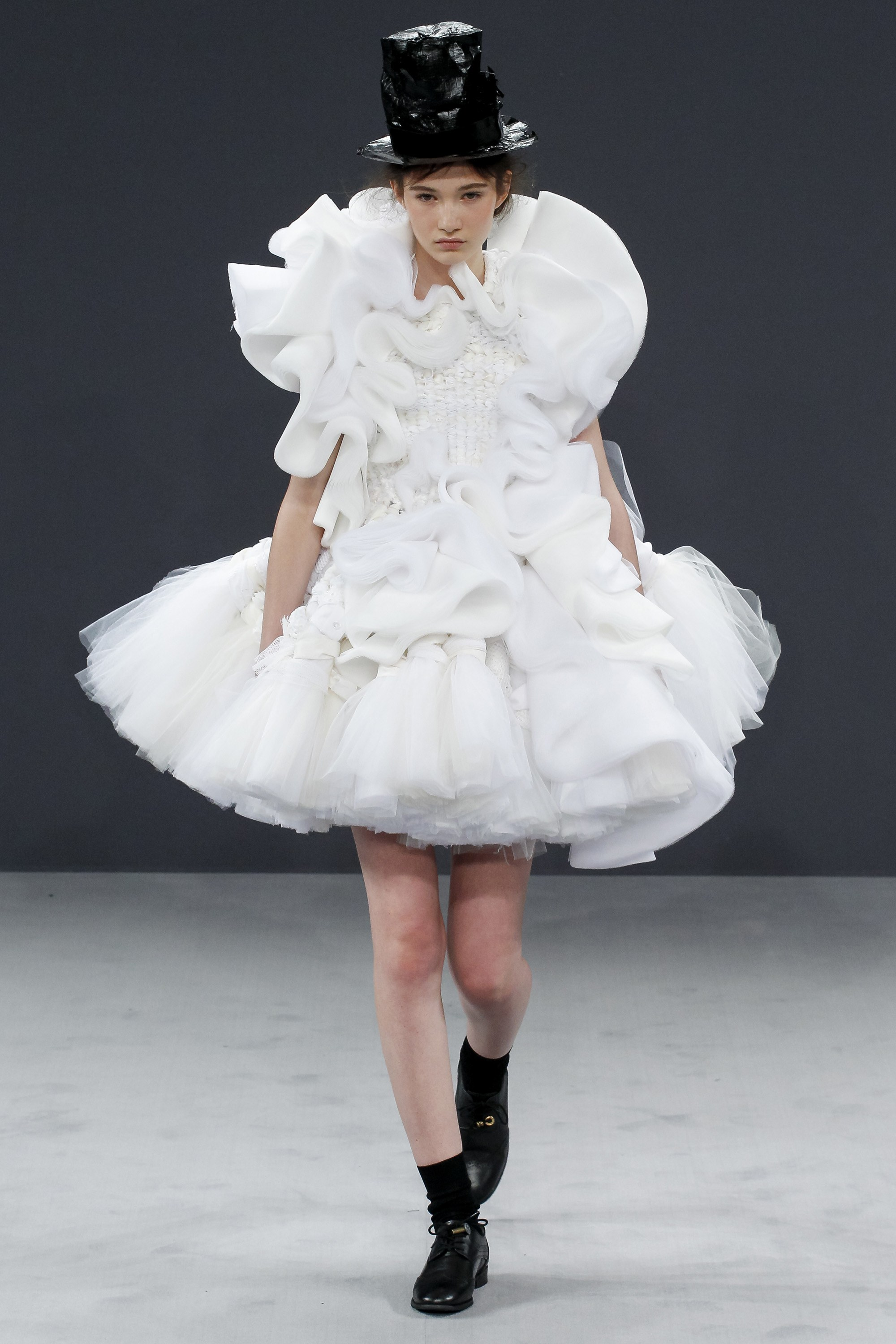 Featured Collection  Viktor and Rolf Fall 16  Eco Fashion Talk