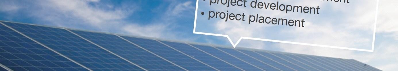 Kampagne EcofinConcept 2020 Sprechblase englisch