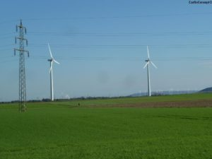 NEG Micon wind farm