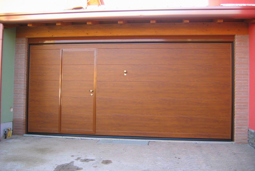 Basculanti per garage  Ecofinestre Serramenti e infissi
