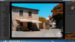Painel Color Efex Pro. DSC_3633