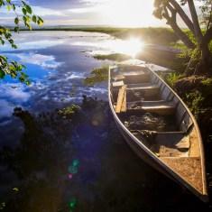 Criação das APA's Tanquã e Barreiro Rico
