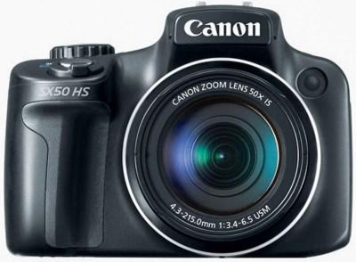 Canon SX50 HS | Imagem da internet.