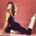 aerobics not yoga for work - life balance