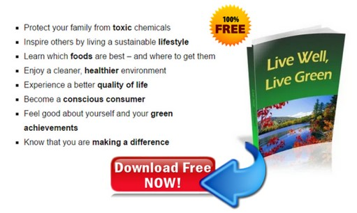 Live Well Live Green free download