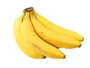 bananas for potassium and vitamins