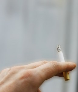 smokers quit due to covid-19