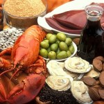 copper rich food 400 lobster beef oysters vitamins