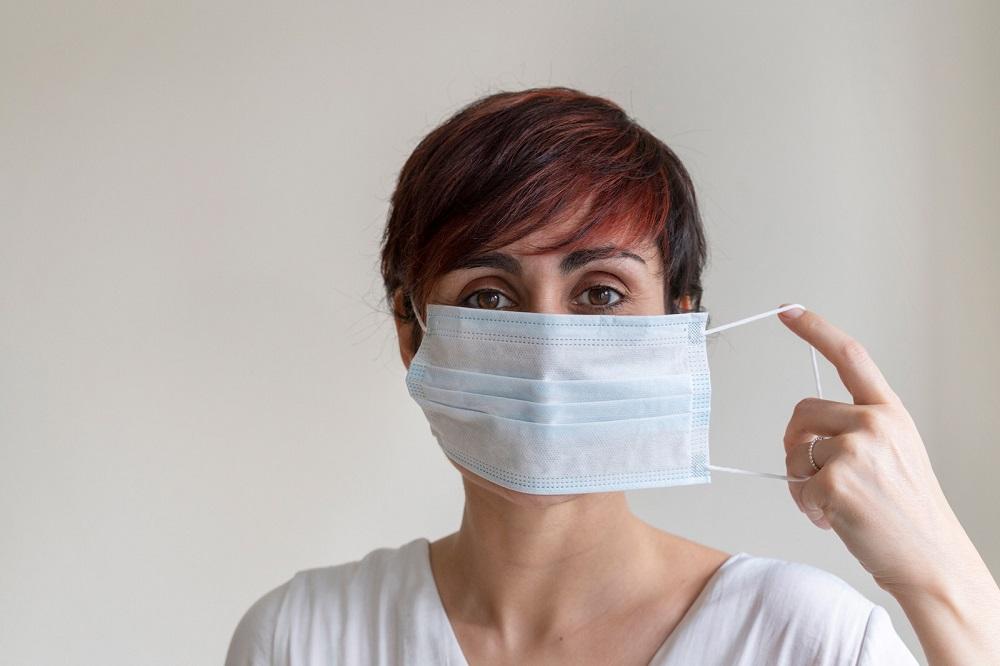 pandemic habits