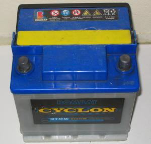 lead acid batteries for cars