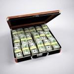 climate change debate -money, bribe
