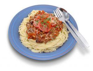 gluten free pasta is homemade