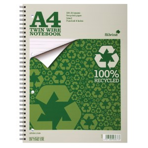 recycle for Eco-Friendly Office Supplies