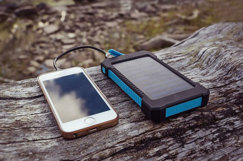 solar chargers - 4 Everyday Uses of Solar Energy