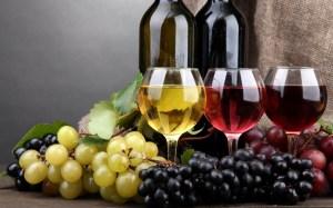 organic wine is more fun