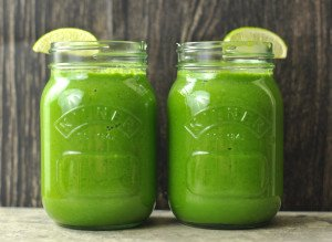 green-smoothies