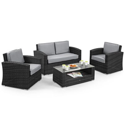 swing chair hire patterned recliner rattan eco furniture london the classic sofa set