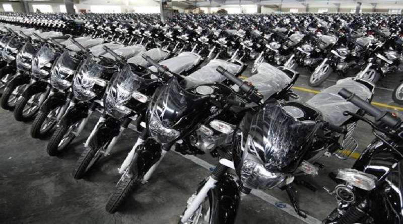 Image result for W.H.O. donates motorcycles to disease surveillance officers