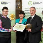Renewable Energy Project of the year 2012
