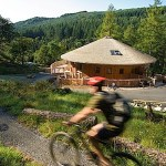 Mountain Biking Wales