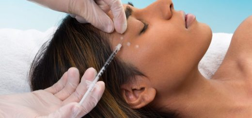 Botox Medical Applications