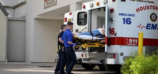 uber for ambulances