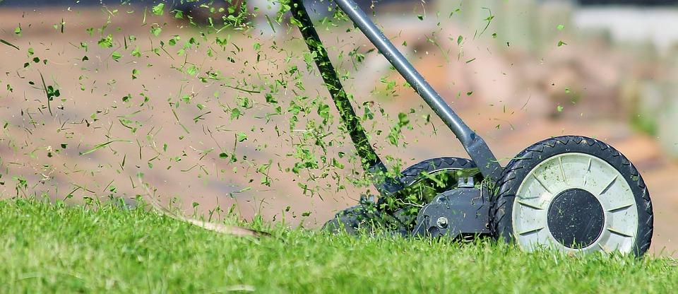 lawn mowing app like uber
