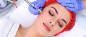 Skin Whitening Treatment