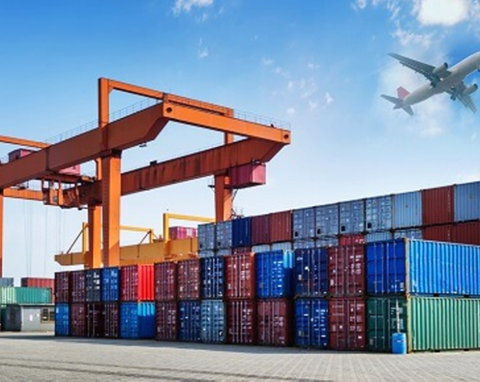 logistic business in India