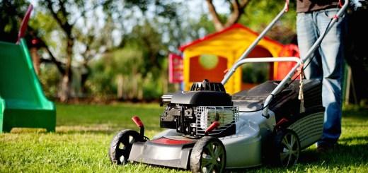 on demand lawn mowers app
