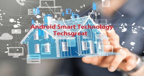 Android Smart Home System