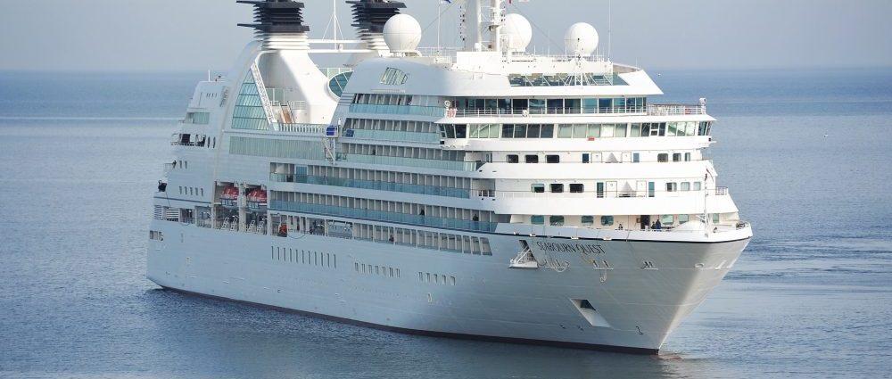 cruise-ship injury