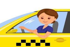 ridesharing apps