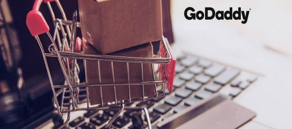 GoDaddy good for ecommerce