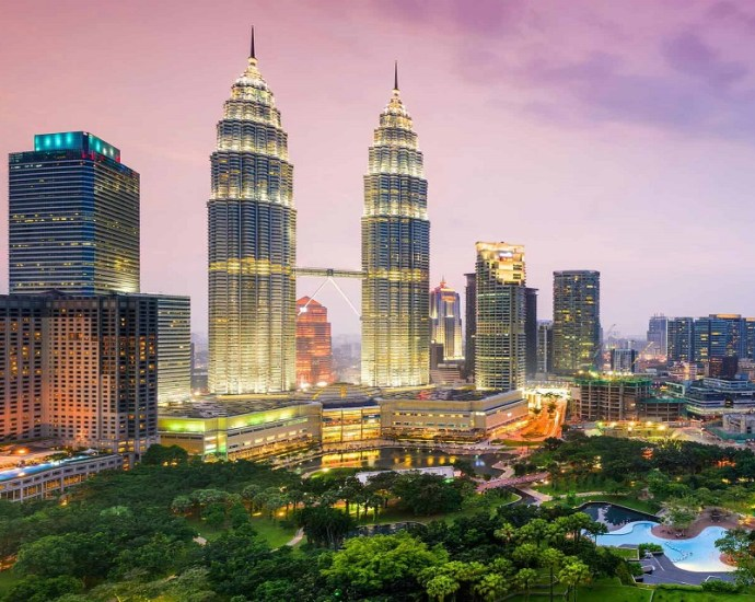 best places in malaysia