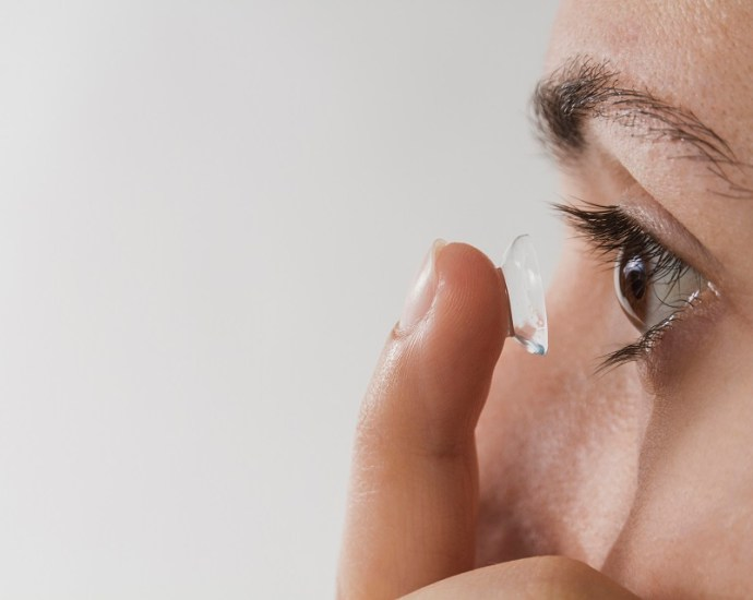 sclera lenses