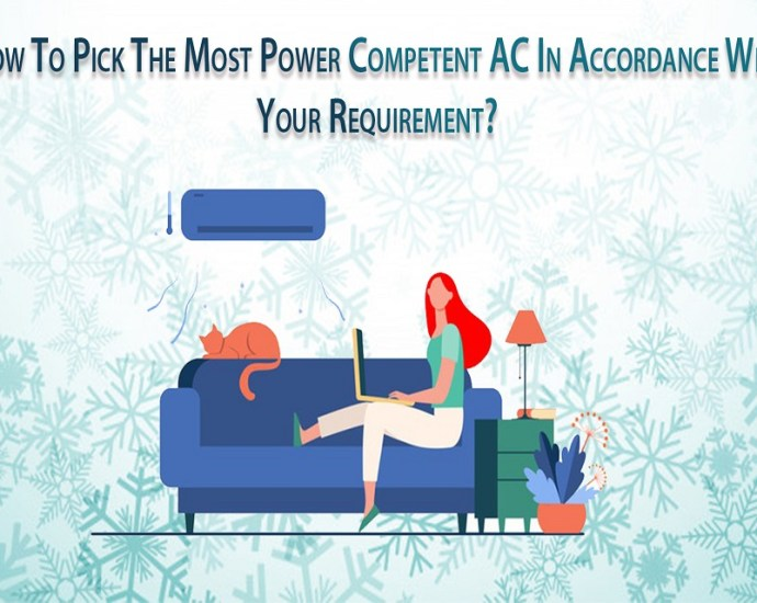most power competent ac