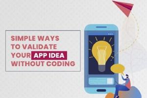 validate app idea with ab testing