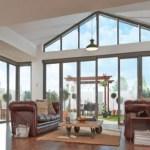 Benefits of Installing Aluminum Doors and Windows