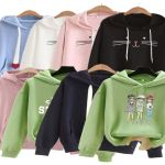 Trendy Hoodies for Girls