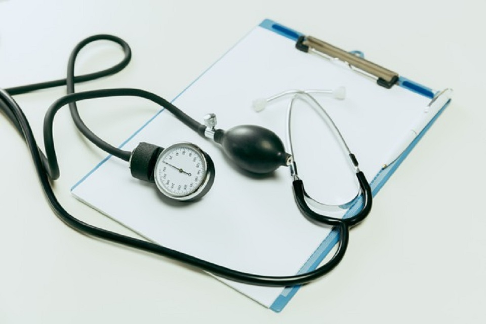 High Blood Pressure: What You Need to Know