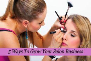 How Grow Beaut Business