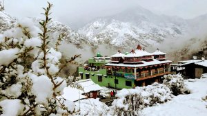 5 Treking Destination in Uttarakhand
