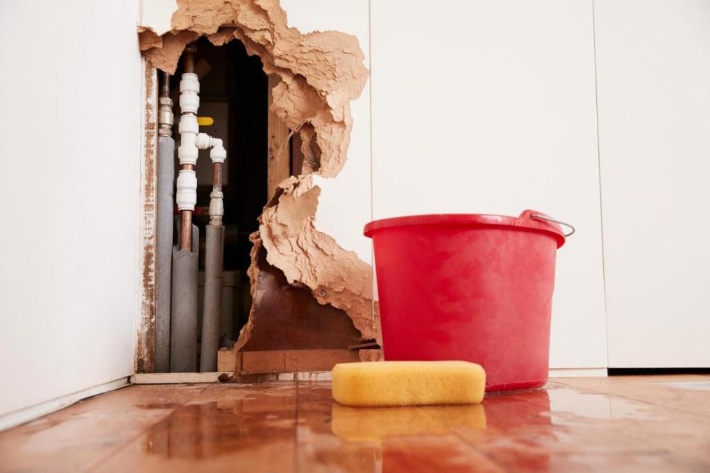 get the best water damage restoration services in Garden Grove