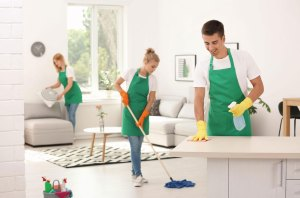 House cleaning services in Bhopal